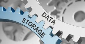Trends in Data Storage