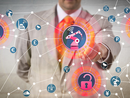 IoT and Cybersecurity