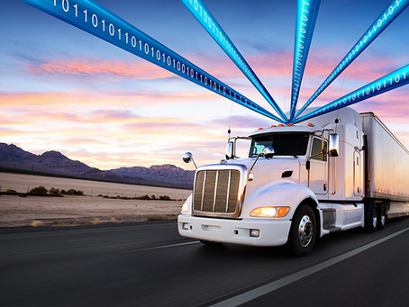 Industrial IoT and Logistics