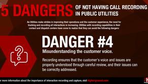 Danger #4: Misunderstanding the Customer Voice
