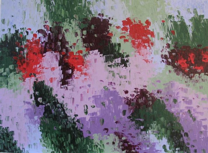 Beyond Naricissus