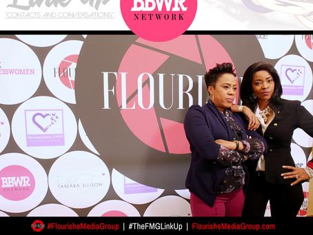 Black Business Women Rock 2017 Conference Black Carpet Experience