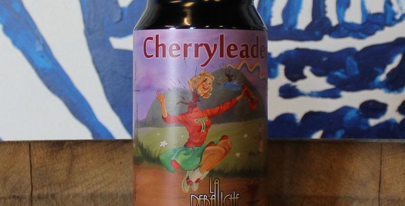 Cherryleader - lot de 3