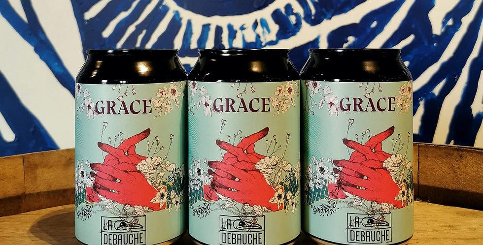 Grace - Lot de 3