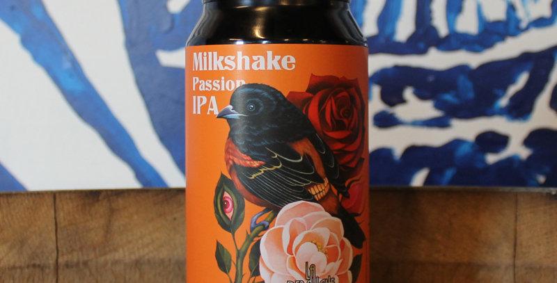Milkshake Passion IPA – lot de 3