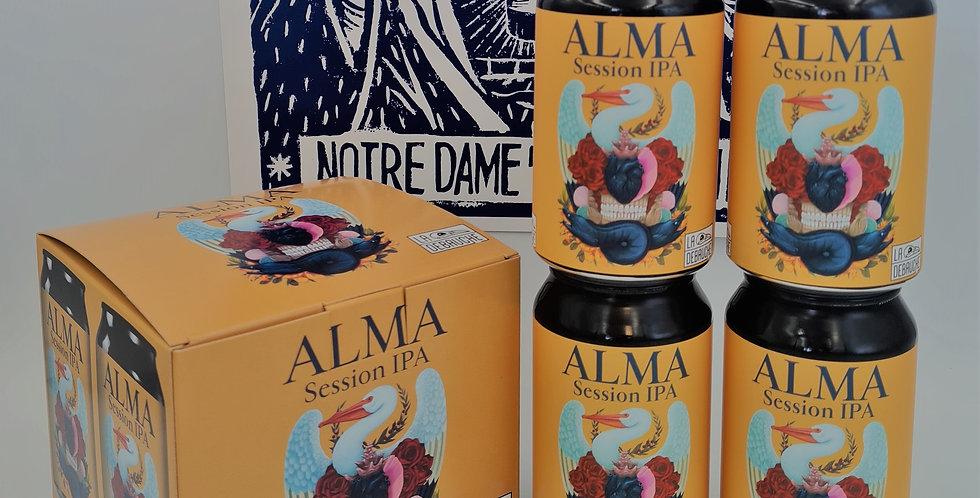 Alma Box