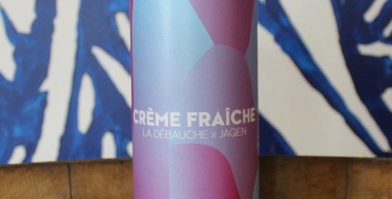 Crème Fraîche – lot de 2