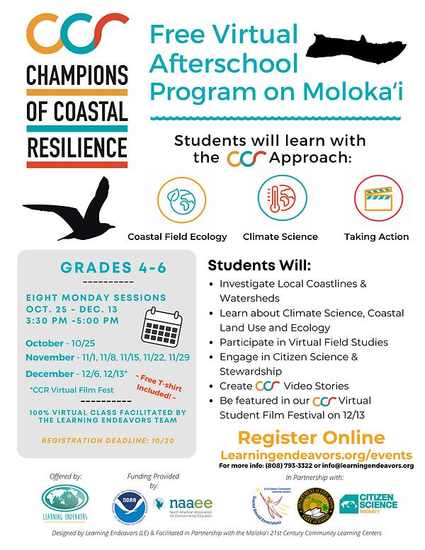 Q2 2021 Molokai AfterSchool CCR.png