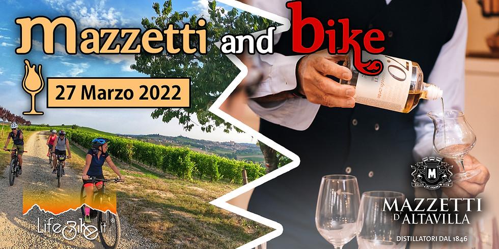 MAZZETTI and BIKE