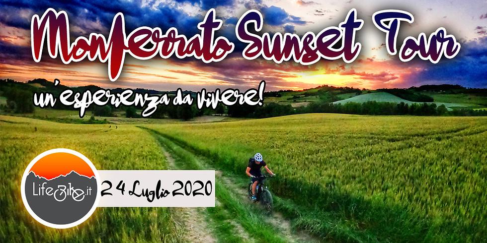 MONFERRATO SUNSET TOUR