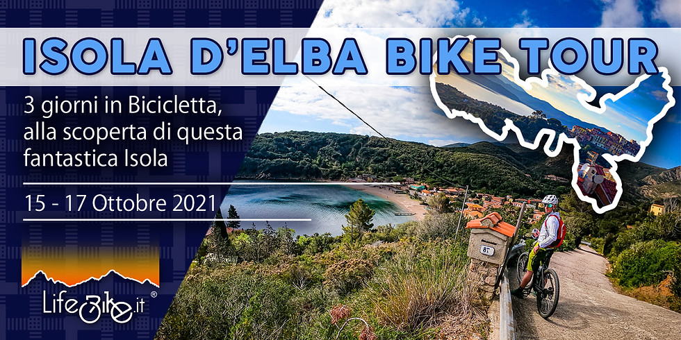 ISOLA D'ELBA BIKE TOUR