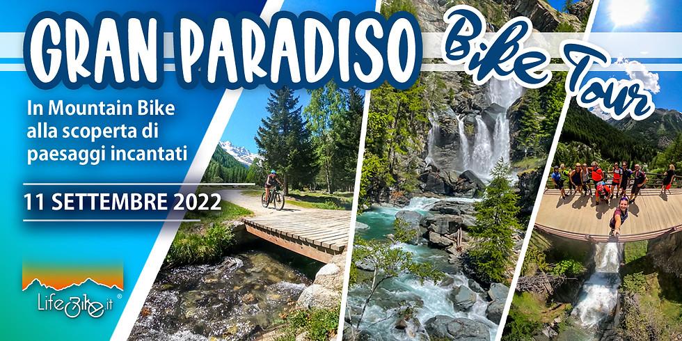 GRAN PARADISO BIKE TOUR