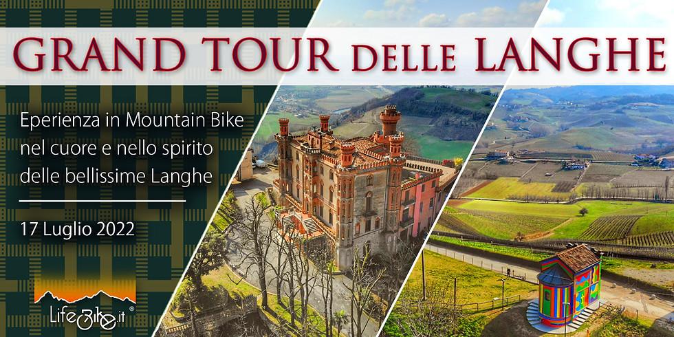 GRAND TOUR DELLE LANGHE