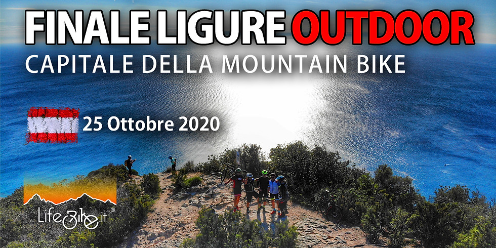 FINALE LIGURE OUTDOOR