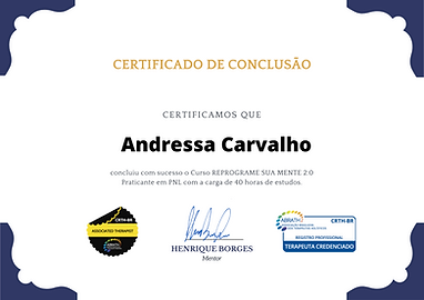 Azul e Dourado Com Borda Conclusão Certificado (5).png