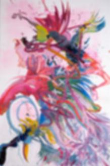Indicator of the environment_Eefje Van den Brande_Contemporary Belgian Artist