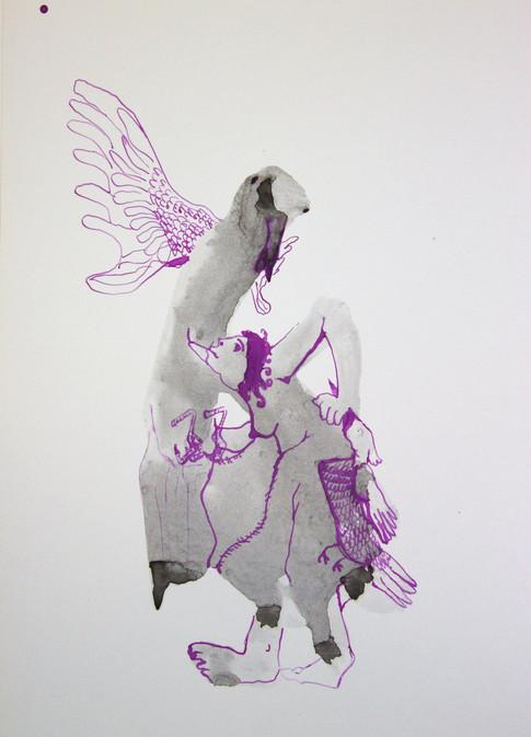 The Purple Series 1/3