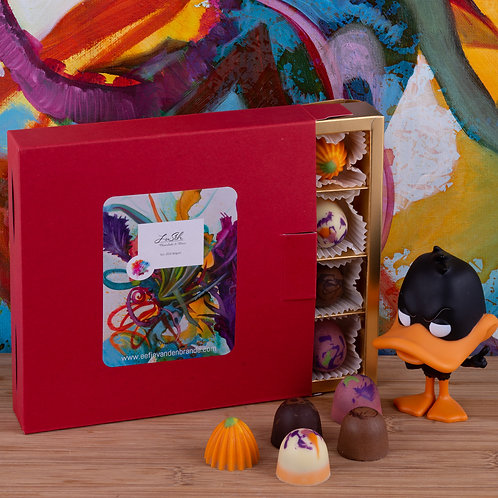 LuSch Boxed Chocolates (16)