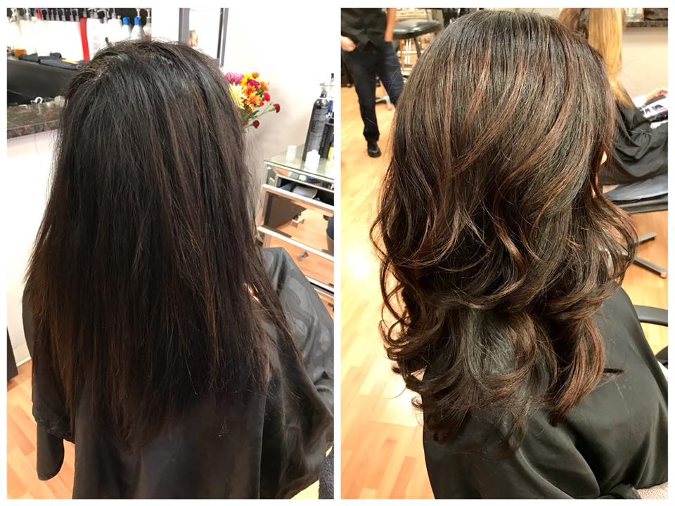 Balayage & Style by Donna Guntis Gigliello