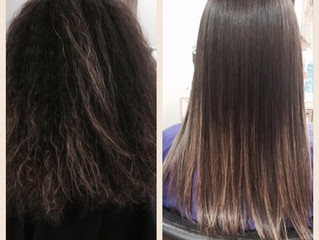 What is Keratin?  A New Life To Your Hair