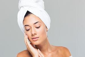 Del Rio Salon Skin Care Services