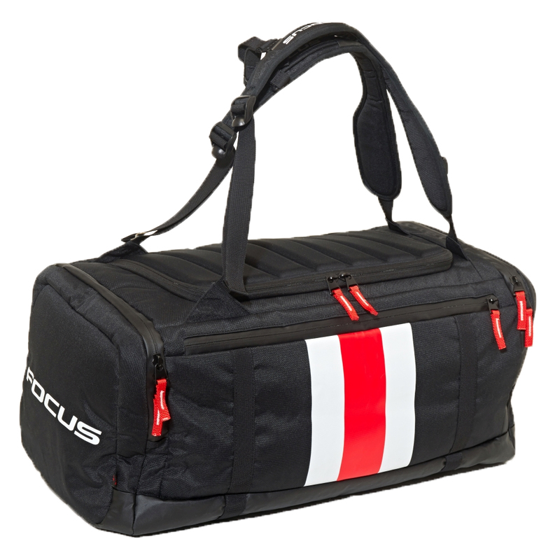 2ways Duffle Bag-38L