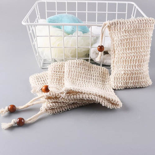 Soap Foaming Net Bag