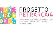 Petrarca 4 - Piano regionale per la formazione civico-linguistica di cittadini di Paesi terzi