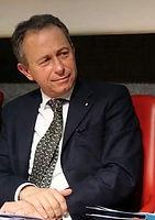 Risultati immagini per MARIO MONTALCINI (Presidente della Fondazione per il Libro, la Musica e la Cultura)