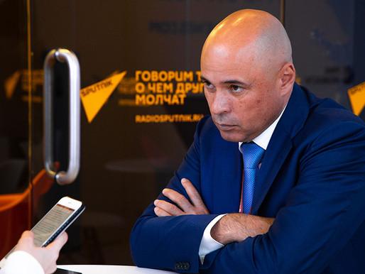 Липецкая область планирует заключить на ПМЭФ соглашения на сумму около 70 млрд рублей