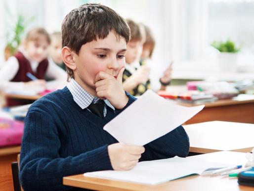 Тысячи школьников воспользовались «Временем новых возможностей»