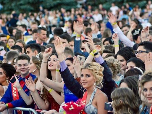 Игорь Артамонов: «Липецкие зори-2021» пройдут на Соборной