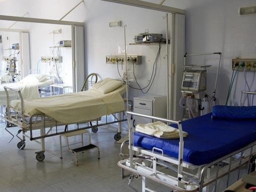 В Липецкой области количество госпитализаций сократилось на 15%