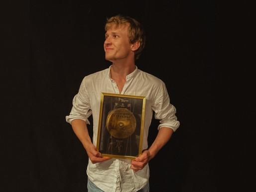 Липецкий режиссер получил награду международного фестиваля