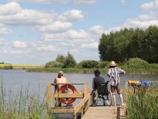 Социальный фестиваль для рыболовов пройдет в Лебедянском районе