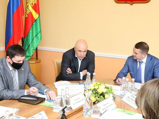 Игорь Артамонов предложил ввести пенсионный капитал
