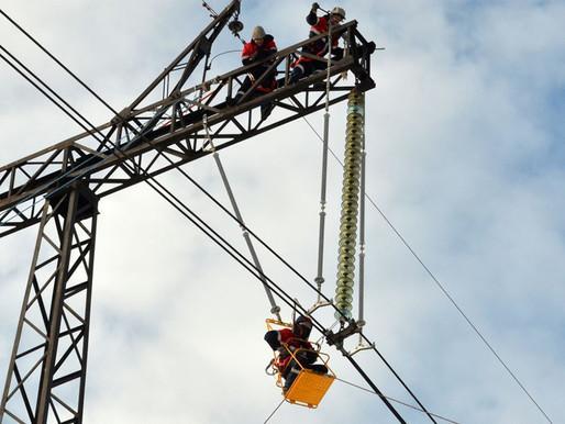 «Россети ФСК ЕЭС» реконструировала линию электропередач