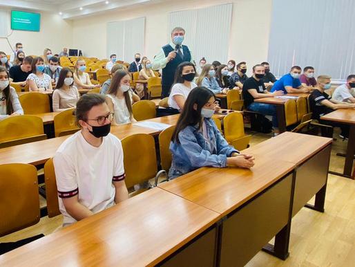 Региональный проект по повышению финансовой грамотности развивается в Липецкой области