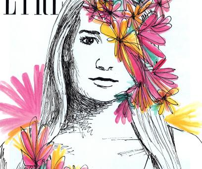 Être Magazine Feature