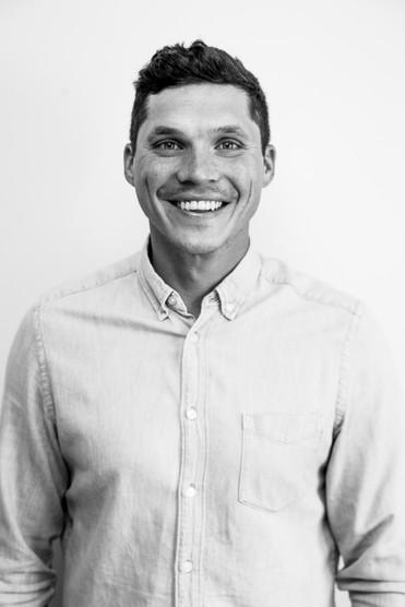 Michael Sutherland for Escape Safari Co
