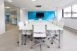 striking boardroom