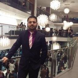 Ali Hamkar