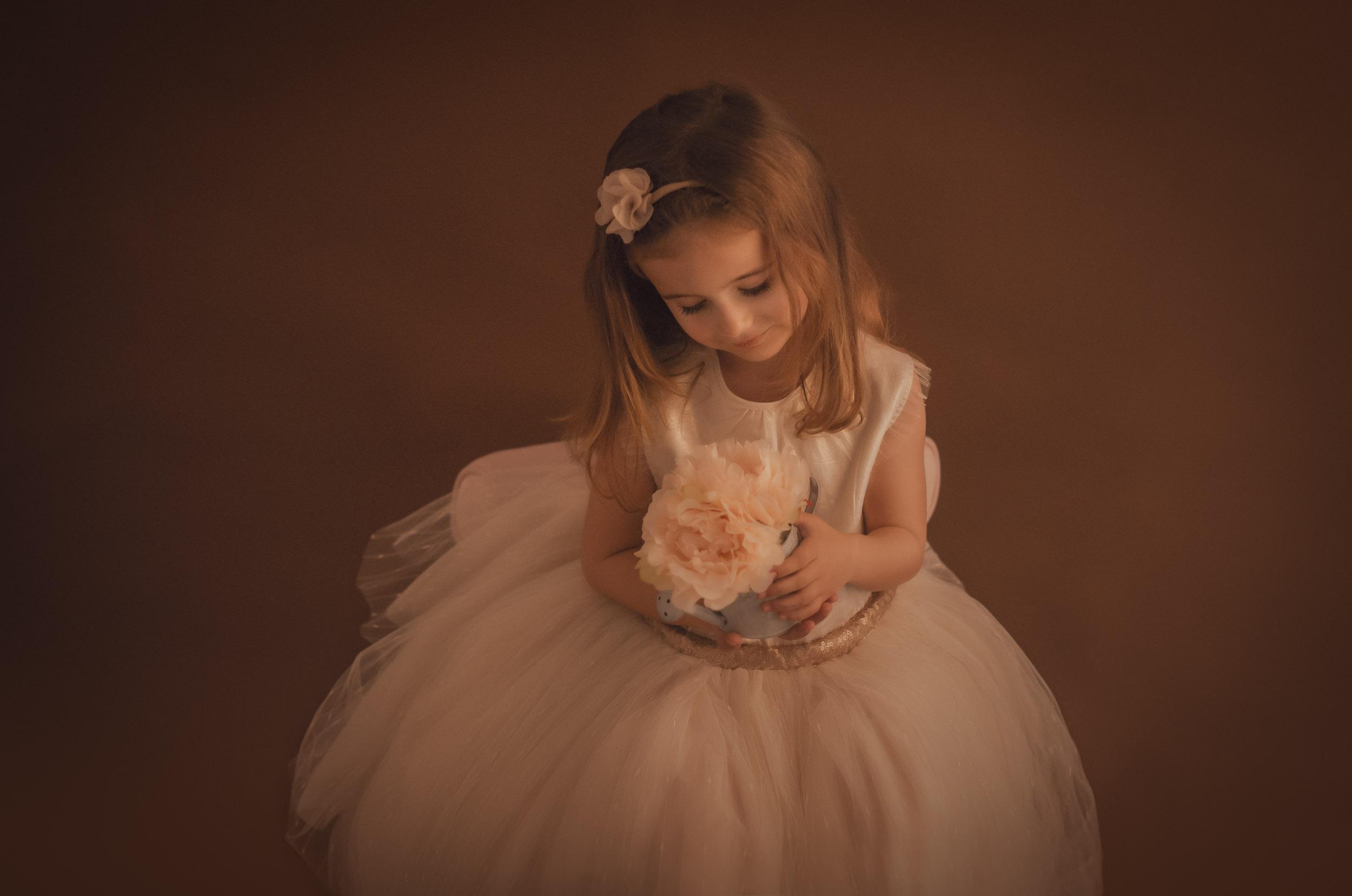 photoshoot enfant