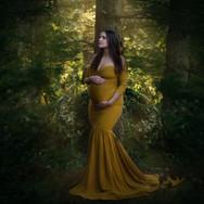 séance grossesse exterieur