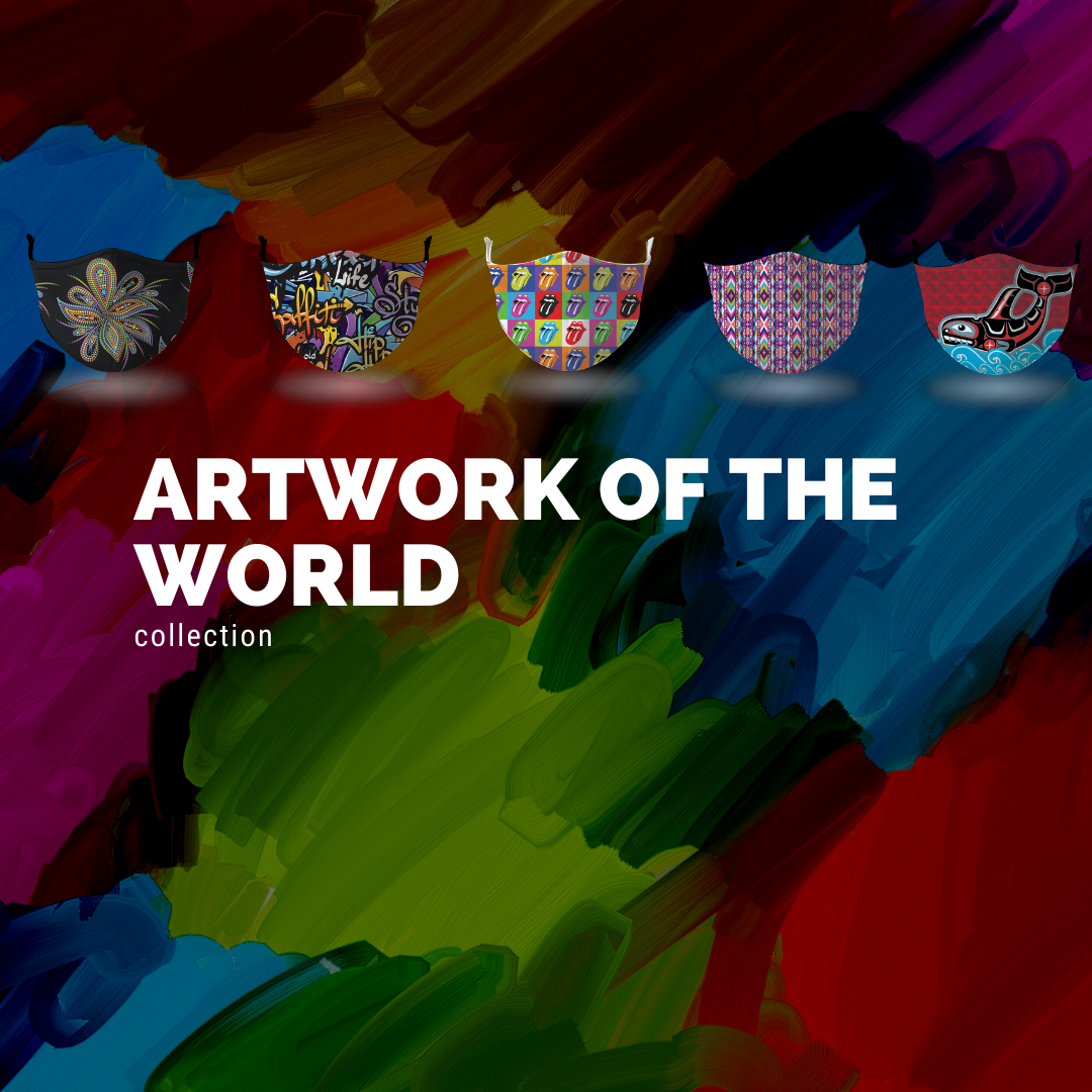 Artwork of the World Collection