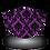Thumbnail: Fleurs Purple