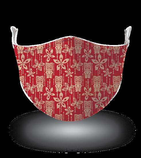 Tiki Red