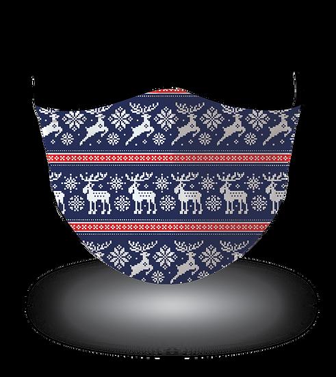 Nordic Moose Blue
