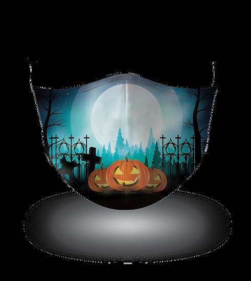 Pumpkin Grave