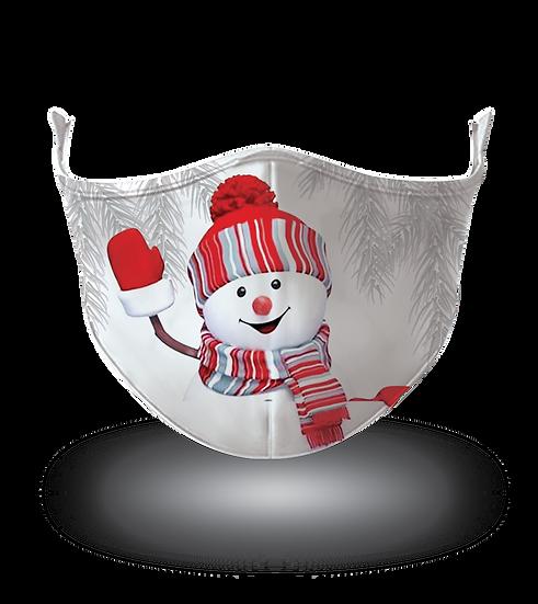 Little Frosty
